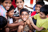 Angel Xpress Foundation - Website campaign